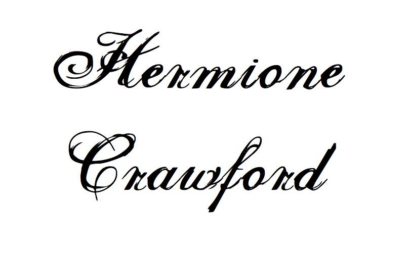 Hermione Crawford